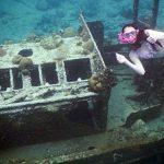 Snorkelen Tugboat Curacao