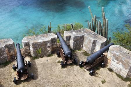 Wandelen naar Fort Beekenburg